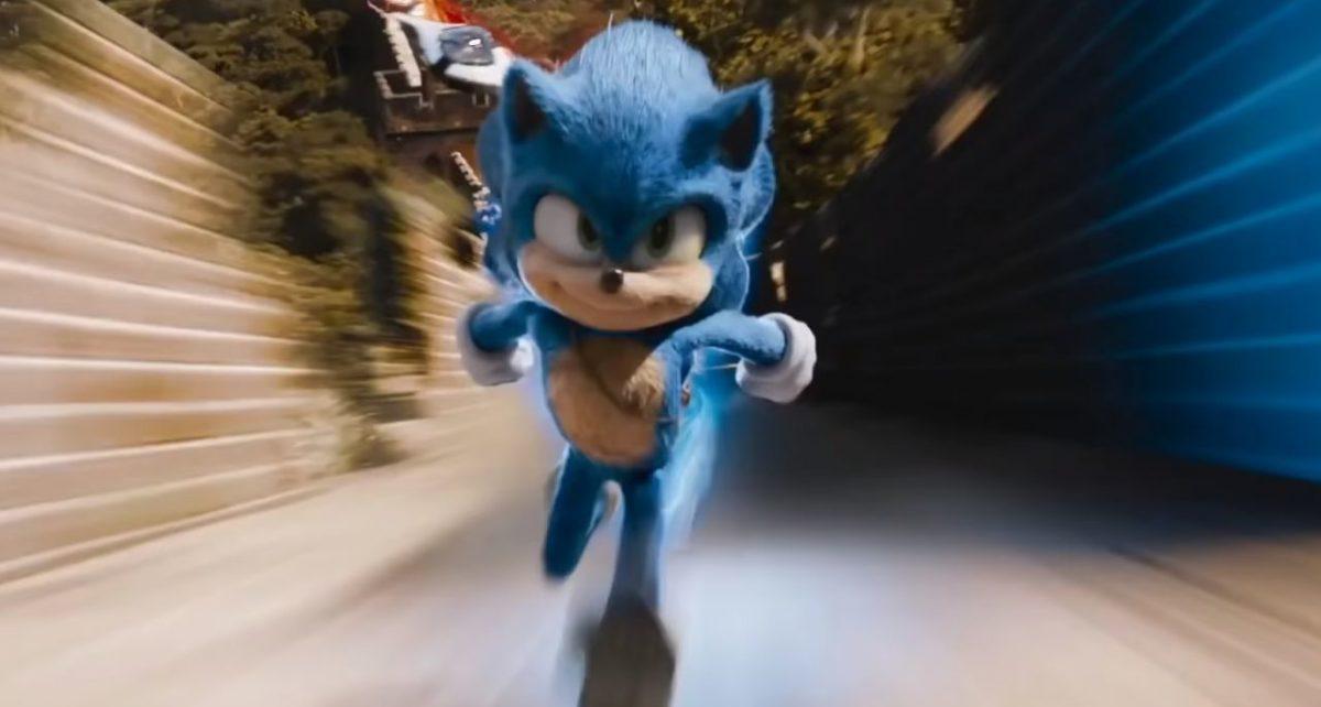 Sonic - Il Film - Foto Clip