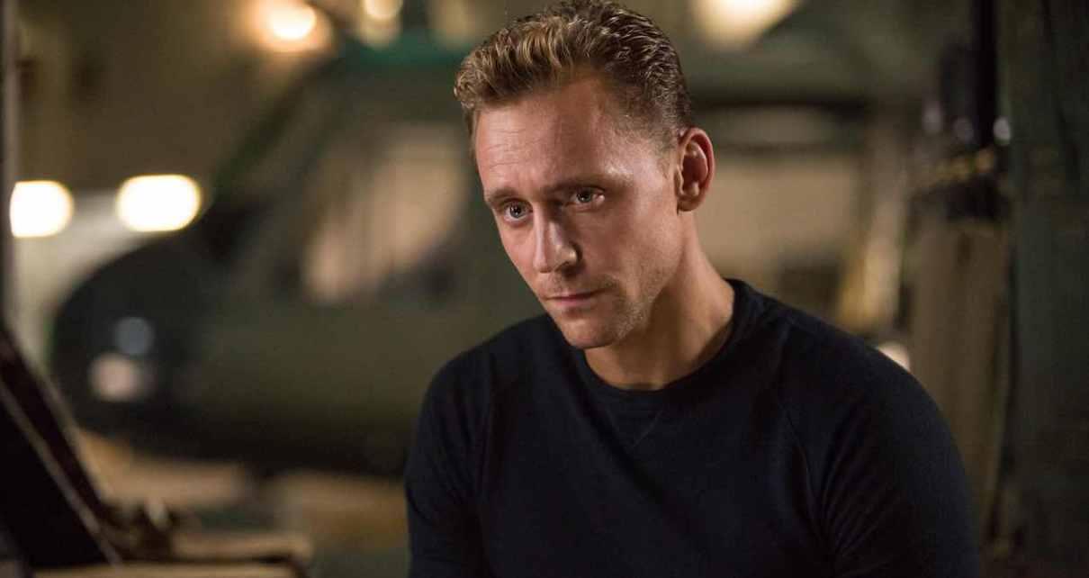 Tom Hiddleston Attore