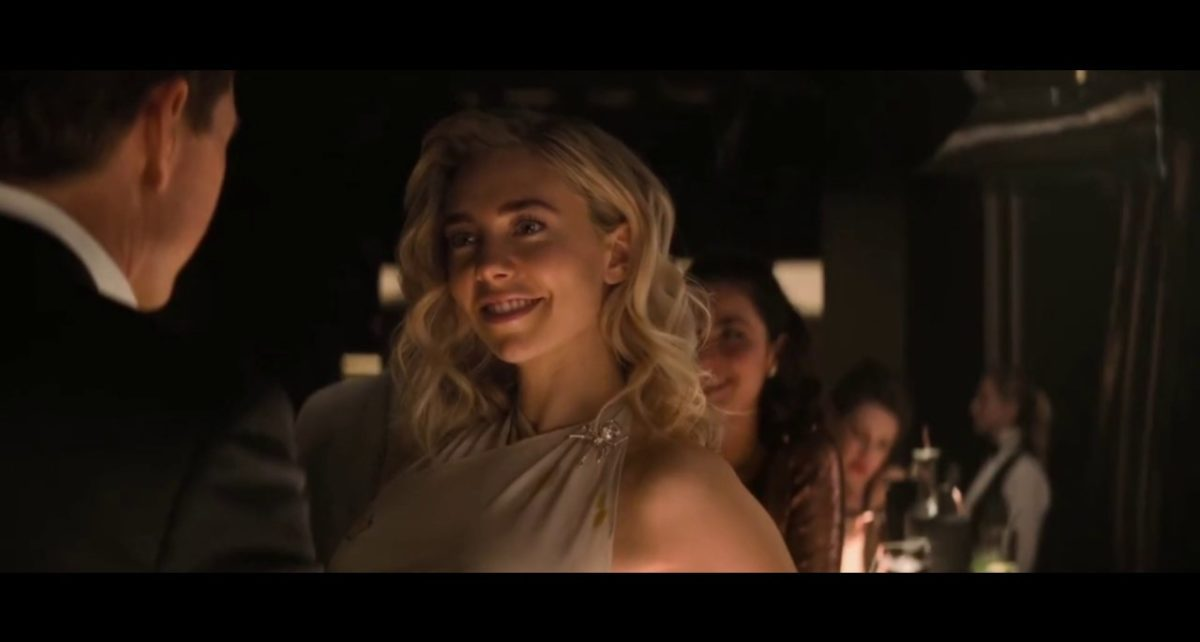 Vanessa Kirby - Mission Impossible