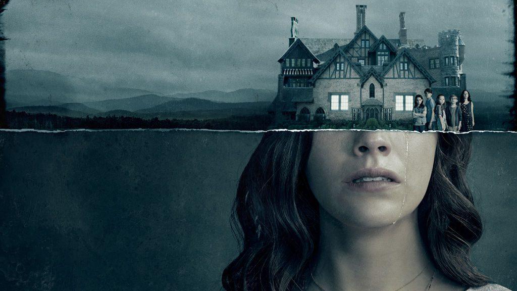 Hill House - Serie Horror