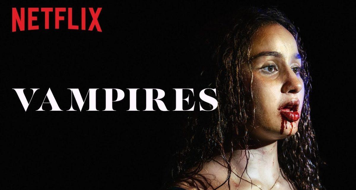 Vampiri - Serie Netflix - Recensione