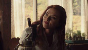 Black Widow Film -Trailer