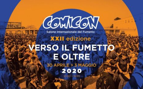 Napoli Comicon 2020