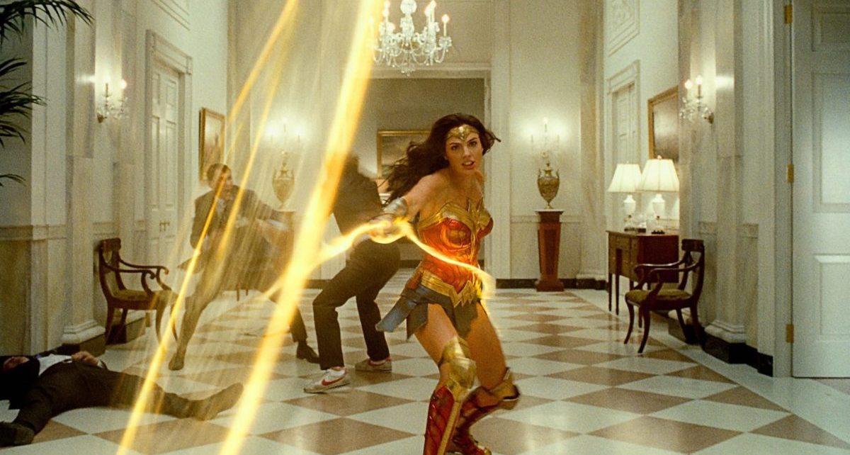 Wonder Woman 1984 - Film Foto