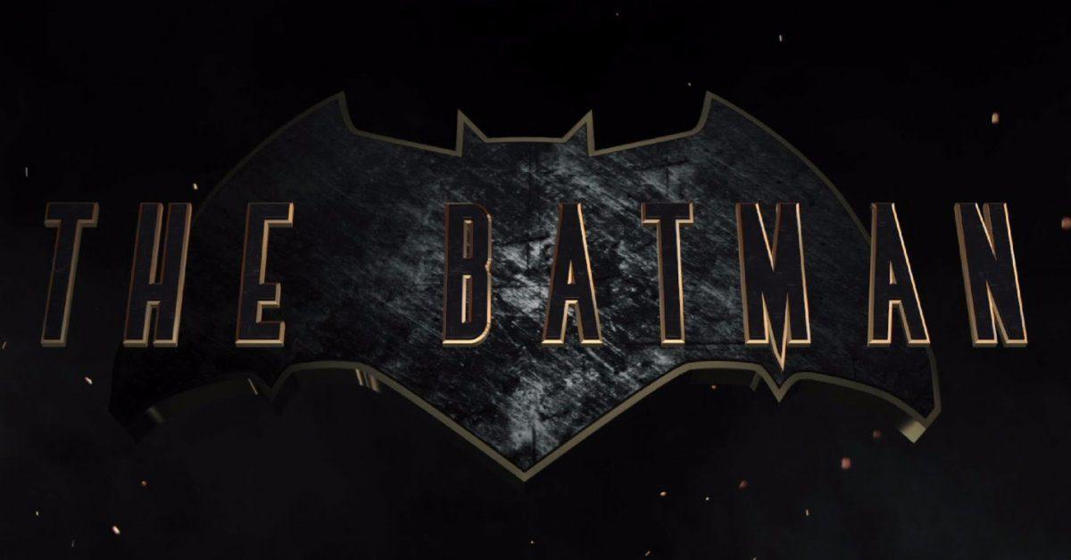 The Batman - Film