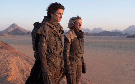 Dune - Film