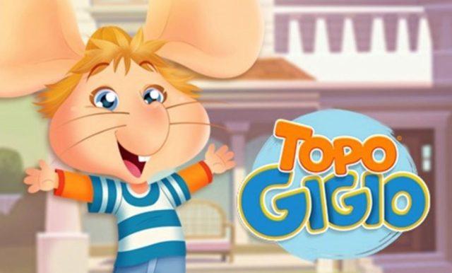 Topo Gigio: La nuova serie in onda dal 9 aprile