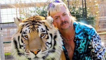 Tiger King - Netflix - Commento