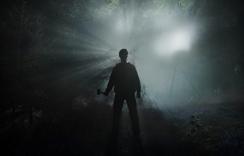 Curon - Serie tv Netflix