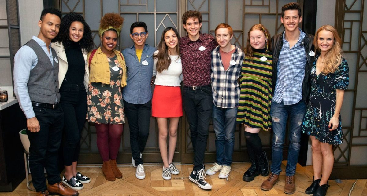 High School Musical - The Musical Recensione