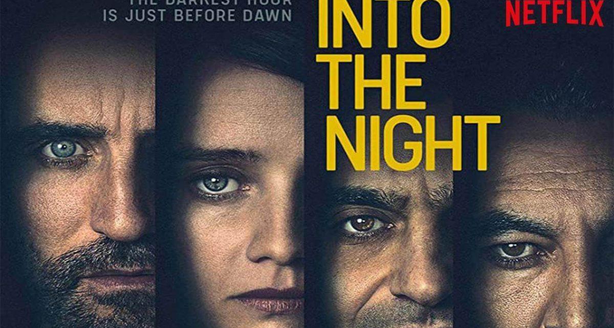 Into the Night, la recensione della prima stagione