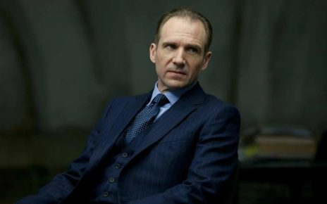 Ralph Fiennes - Foto