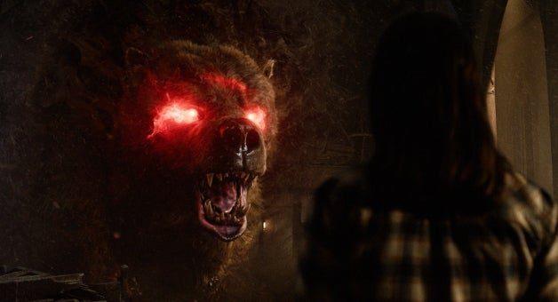 Le nuove inquietanti foto dal cinecomic New Mutants