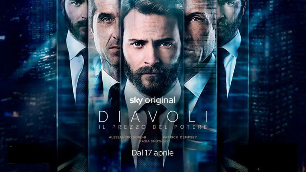 Diavoli - Serie tv