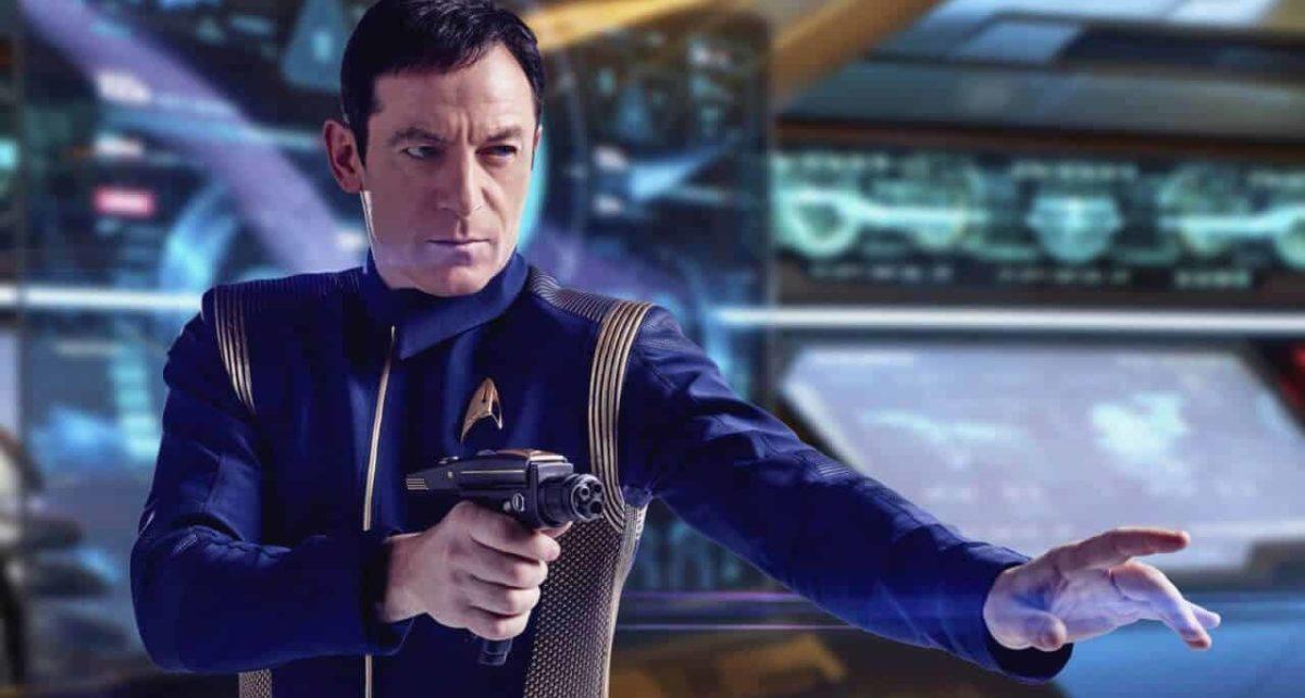 Gabriel Lorca - Star Trek