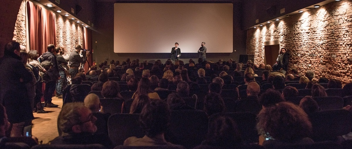 FIPILI - Cinema Arsenale