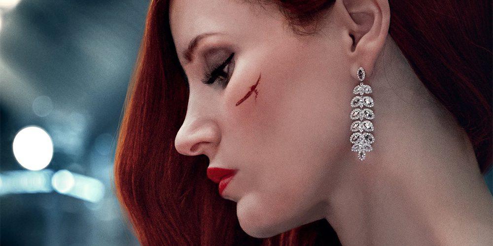Ava - Film Jessica Chastain