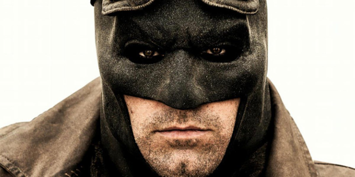 Batman - Snyder Cut
