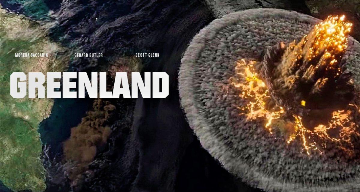 Greenland Film
