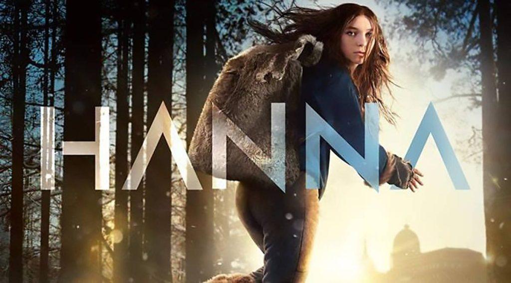 Hanna - Seconda Stagione