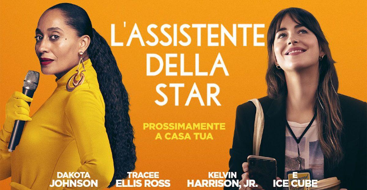 L'assistente della star film