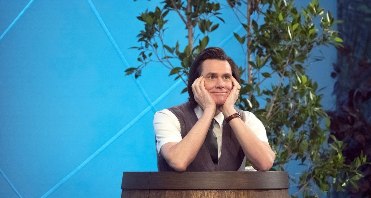 Kidding: cancellata la serie con Jim Carrey