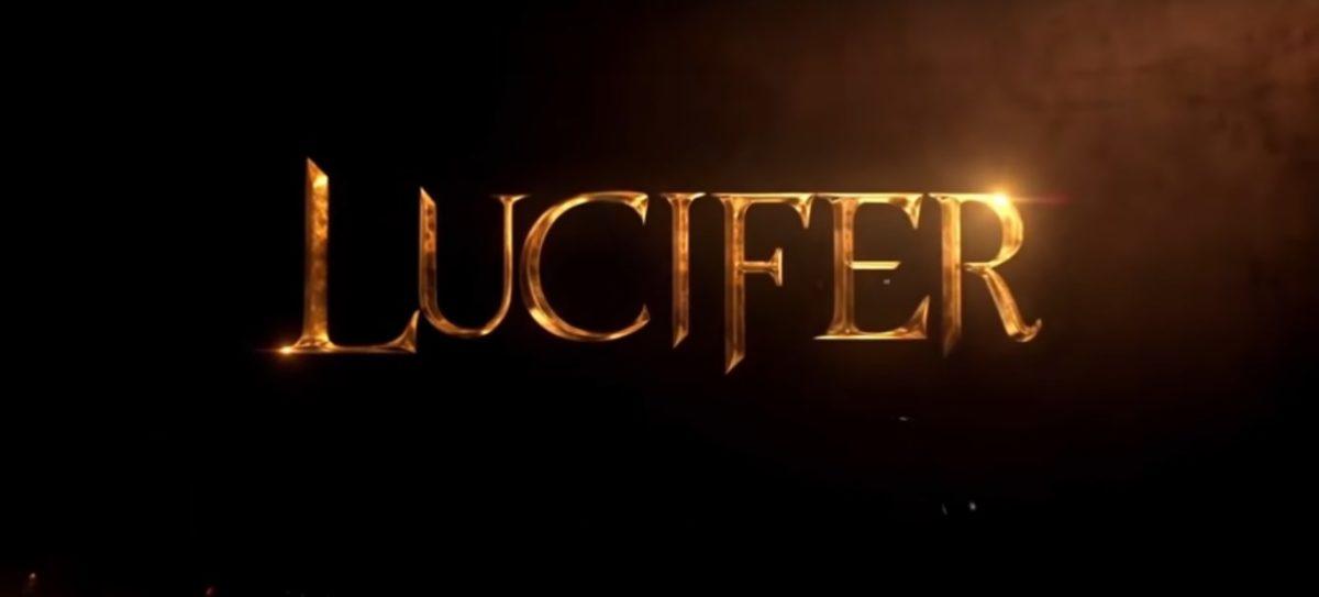 Lucifer Serie tv