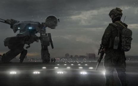 Metal Gear Film