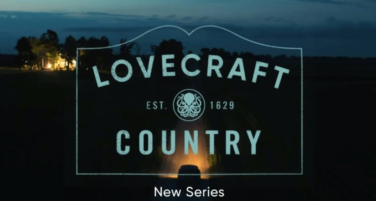 Lovecraft Country - Serie