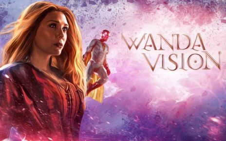 WandaVision - Serie tv