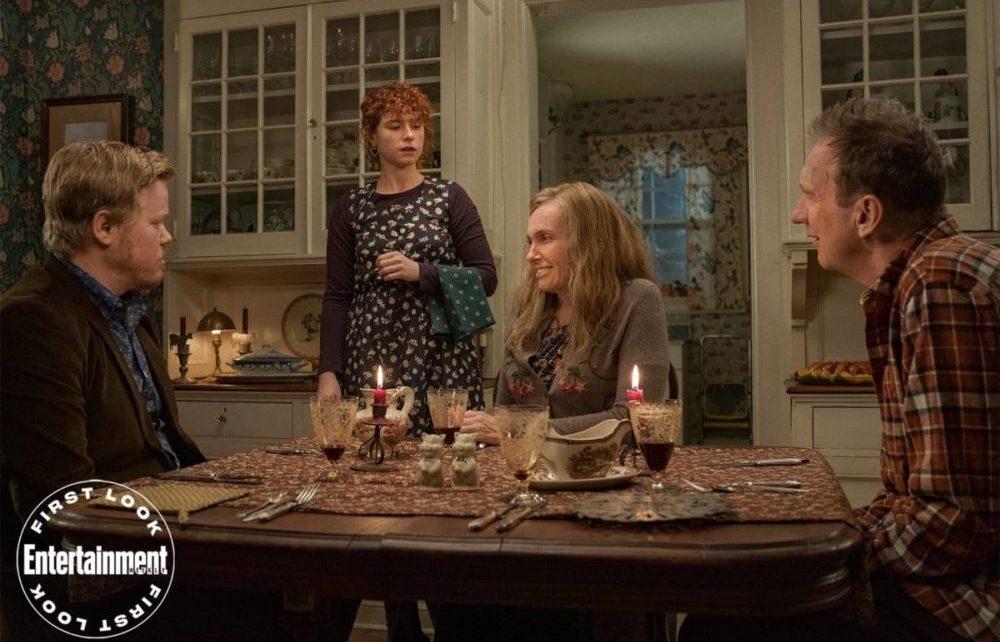 I'm Thinking of Ending Things: ecco il trailer del film di Charlie Kaufman