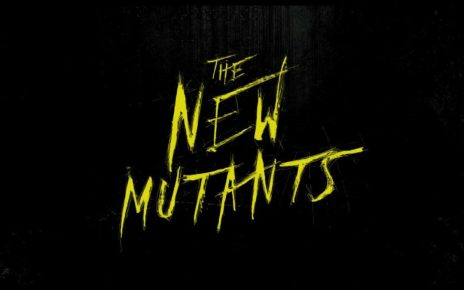 The New Mutants Film Uscita
