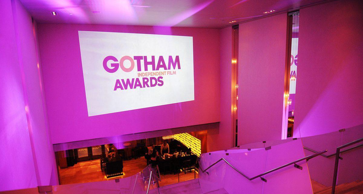 Gotham Awards: la cerimonia posticipata a inizio 2021