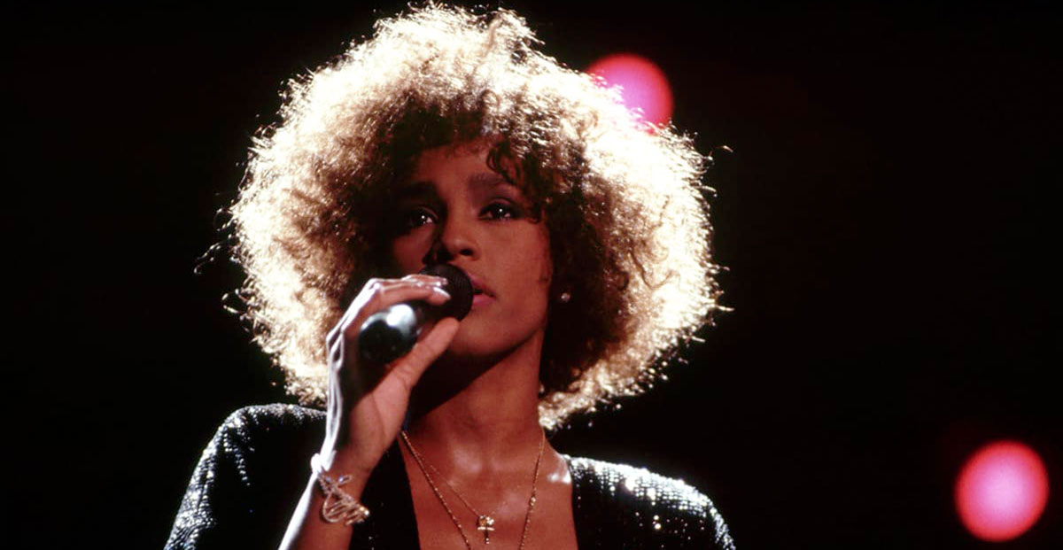 I Wanna Dance With Somebody: Sony acquista i diritti del biopic su Whitney Houston