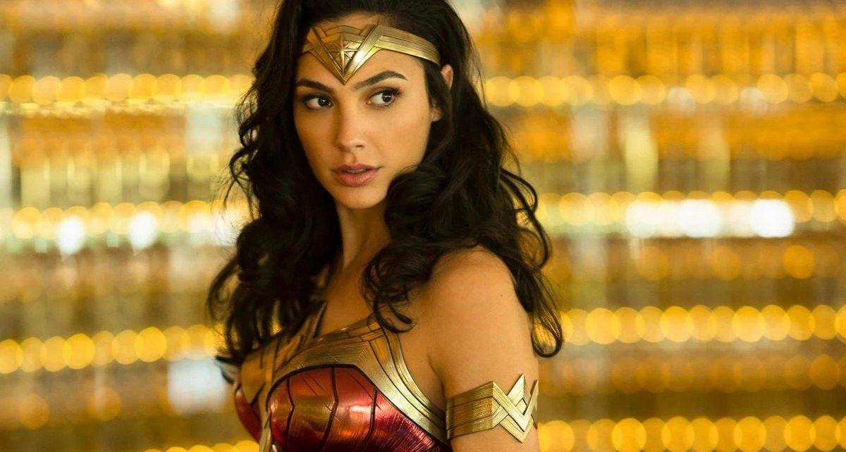 Wonder Woman 1984: Un nuovo poster anticipa il lancio del trailer domani