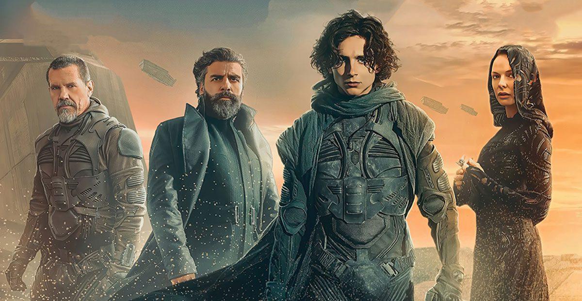 Dune: Uno spot tv dal nuovo adattamento cinematografico