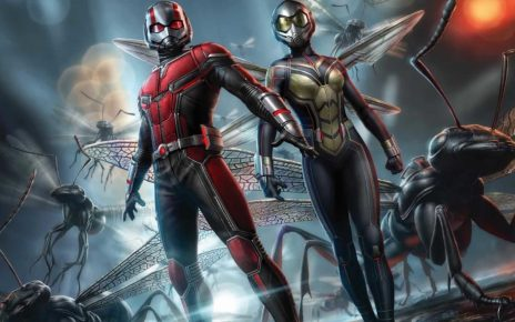 Ant-Man 3 Peyton Reed