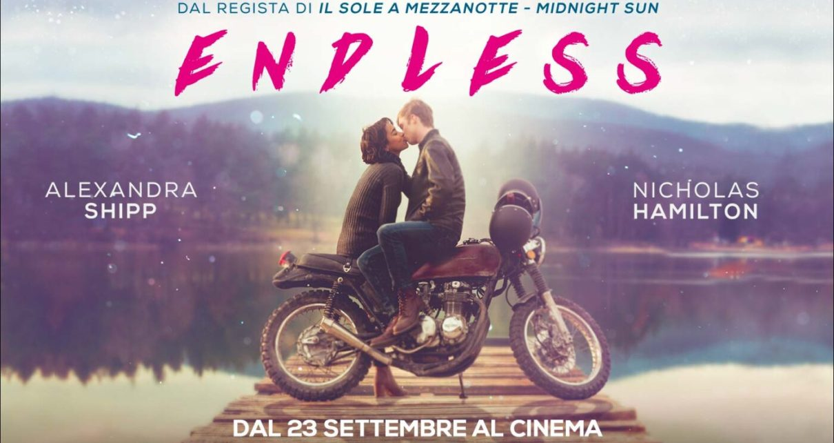 Recensione Endless, il film di Scott Speer