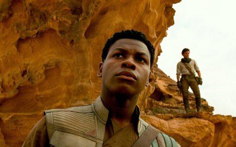 John Boyega contro la Disney