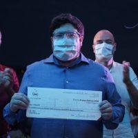 Annunciati i vincitori del Premio Solinas