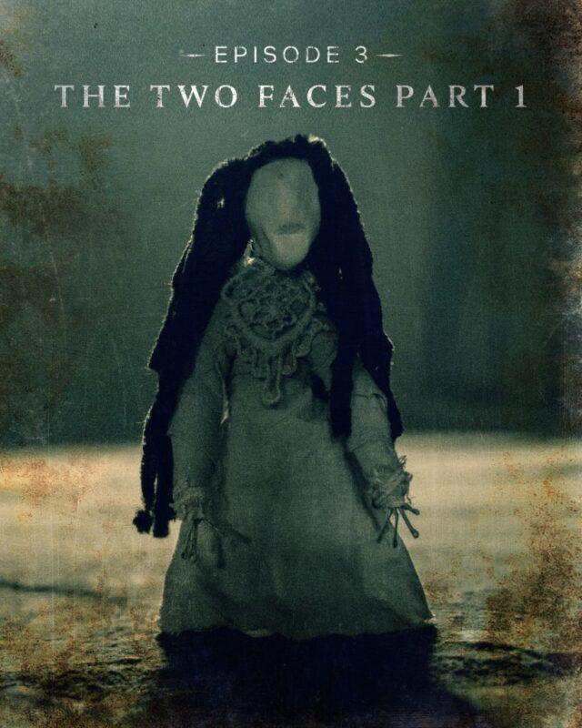 The Haunting of Bly Manor: I nuovi poster svelano i titoli degli episodi