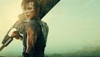 Monster Hunter Film - Nuovo Poster