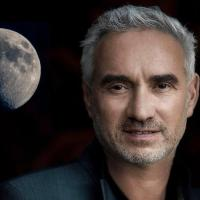 Partite le riprese di Moonfall, il disaster movie di    Roland Emmerich