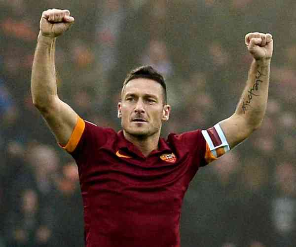 Prime Video novembre 2020 totti