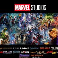 La timeline ufficiale del Marvel Cinematic Universe riadattata da Disney+