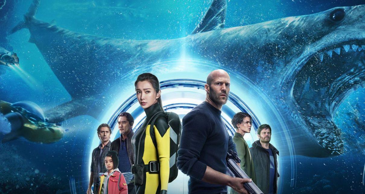 Shark: Il Primo Squalo sequel