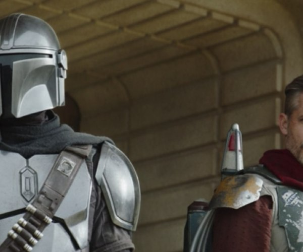 The Mandalorian 2 - Recensione episodio 1