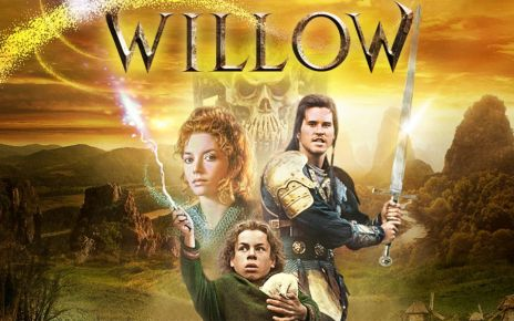 Willow Serie Disney