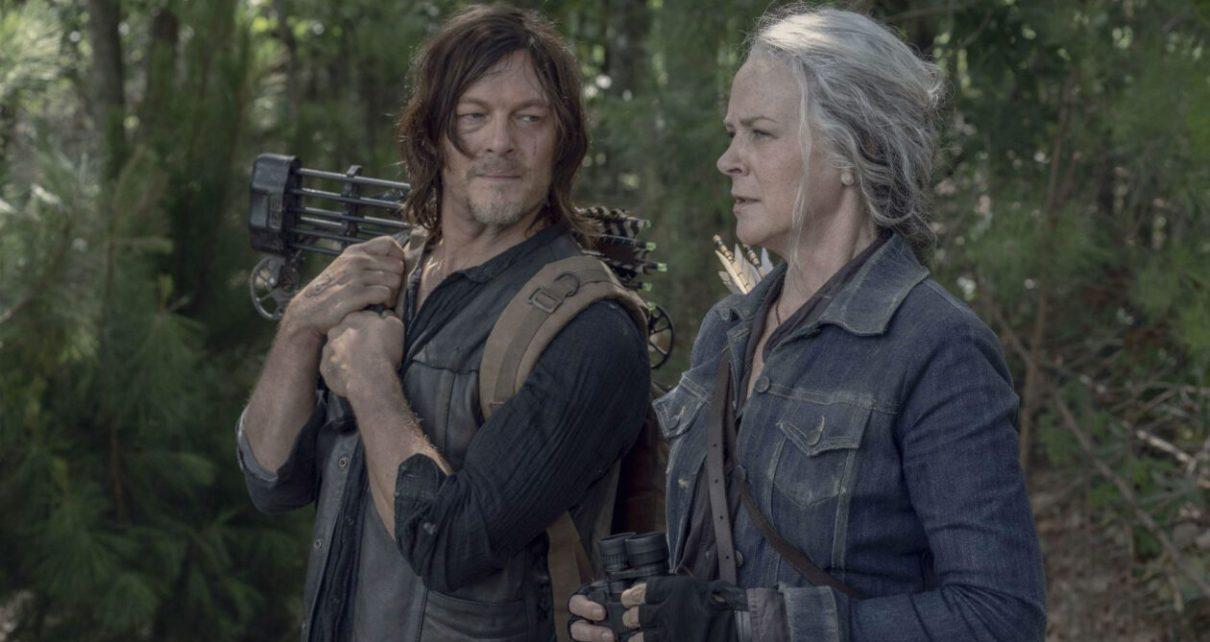The Walking Dead 10 Episodi Extra