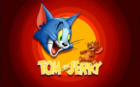 Tom & Jerry Film Trailer